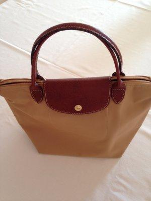 Tasche, von Longchamp,Farbe: Camel