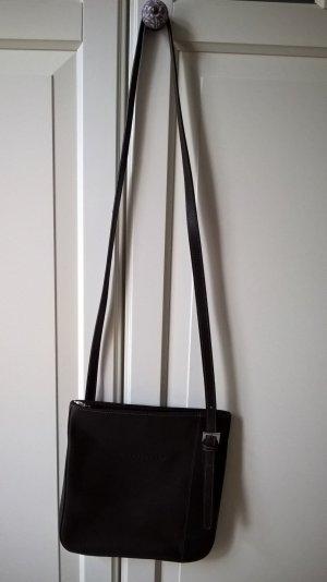 Tasche von Longchamp Leder Neu & Ungetragen