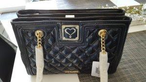 Love Moschino Shoulder Bag black