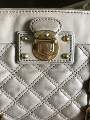 Marc Jacobs Carry Bag light grey-gold-colored