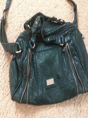Tasche von MEXX dunkelgrün