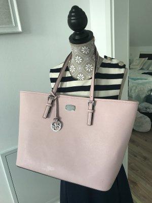 Michael Kors Borsa rosa pallido-rosa chiaro Pelle