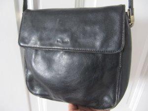Tasche von Picard in Schwarz Ledertasche Handtasche echtes Leder