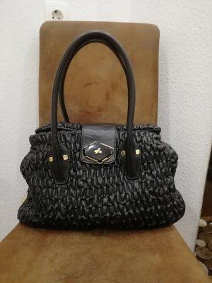 Studio pollini Carry Bag black