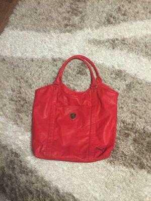 Tasche von Puma Ferrari