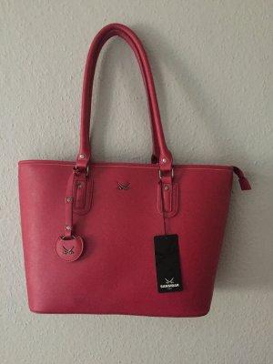 Tasche von Sansibar