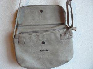 Tasche von Tamaris mit buntem Innenfutter