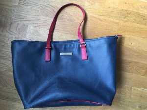 Tommy Hilfiger Borsa shopper multicolore Pelle