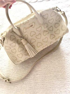 Tasche von TWIN SET mit Nieten-Details