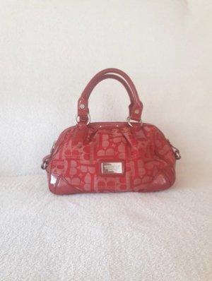 Tasche von United Colors of Benetton Linea BB1 rot Accessoires