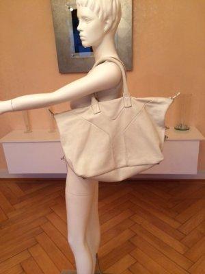 Yves Saint Laurent Buideltas wit Polyamide