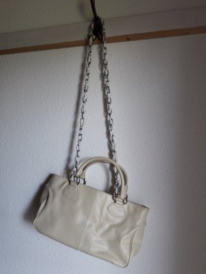 Bowling Bag natural white