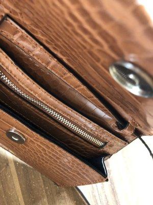 Zara Woman Borsetta mini marrone
