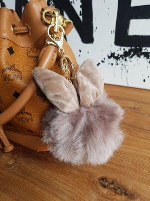 Taschenanhänger Schlüsselanhänger Hase;)