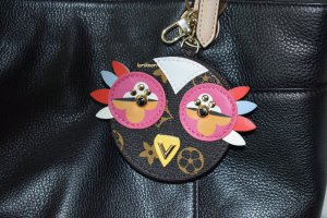 Taschenanhänger Schlüsselanhänger Münzenbörse Geldbörse Bird Vogel