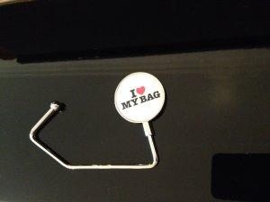 Taschenhänger (neu) - ein super nützliches Accessoire!