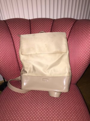 esprit collection Mochila crema