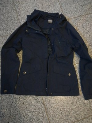 Tatonka Outdoor Jacket dark blue