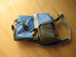 Tatonka Tasche  blau