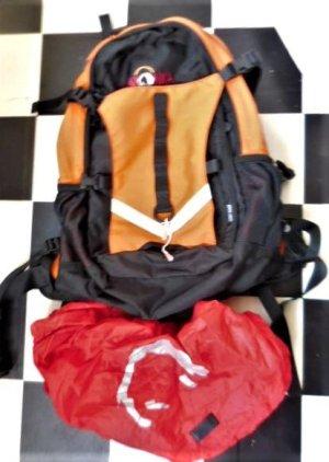 Tatonka Wander Rucksack mit Hülle guter Zustand keine Defekte