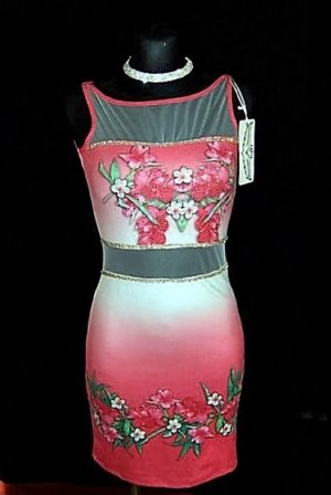 TATU Kleid in GR S/36-38 Neu mit Etikett