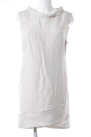 Tatuum Trägerkleid creme meliert Casual-Look