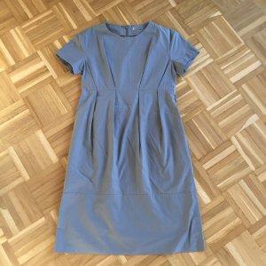 Taubenblaues Kleid von COS