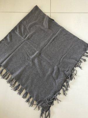Jacket grey brown
