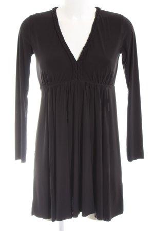tbagslosangeles Vestido cut out negro elegante