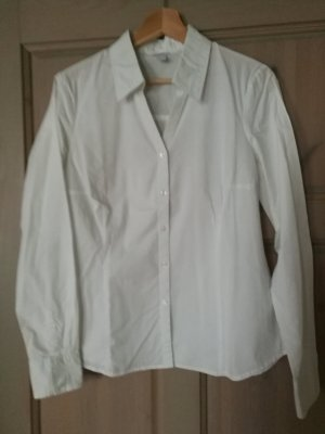 Tchibo / TCM Blusa blanco