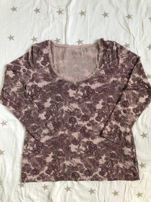 Tchibo / TCM Pigiama color oro rosa-grigio-lilla