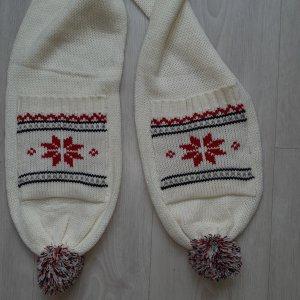 Tchibo : NEU : Strickschal mit Taschen 2 m x 19 cm