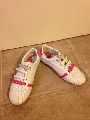Tchibo / TCM Sneaker con strappi multicolore
