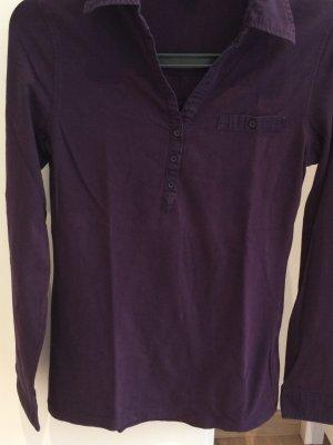 Tchibo / TCM Polo shirt veelkleurig Katoen