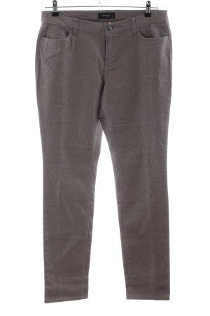 Tchibo / TCM Slim Jeans braun Casual-Look