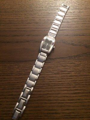 Tchibo Uhr, selten getragen