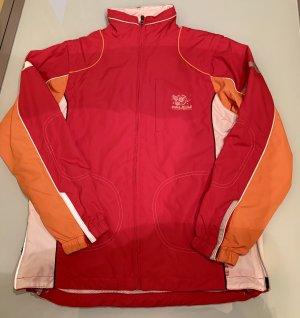 Tchibo / TCM Sportjack rood