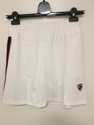 Tchibo / TCM Falda pantalón blanco