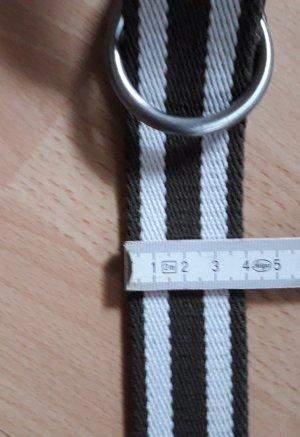 TCM: einfacher Gürtel NEU 4 cm breit