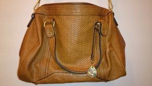 TCM herbstliche Handtasche