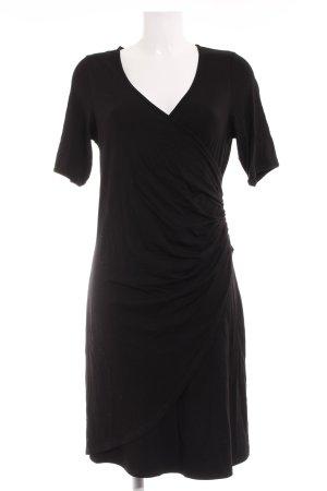 TCM Jerseykleid schwarz Casual-Look