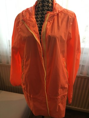 TCM Regenjacke rosa orange, Gr. 46 wie NEU