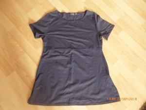 TCM Shirt/Tunika gr 38/40 Neu!! d.blau