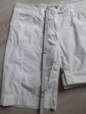 TCM Shorts blanco Algodón