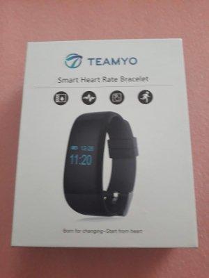 TEAMYO Smart Heart Rate Bracelet Sportuhr