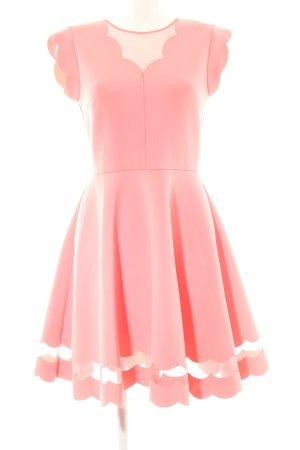 Ted baker A-Linien Kleid pink Casual-Look