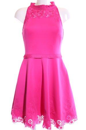 Ted baker A-Linien Kleid pink Elegant