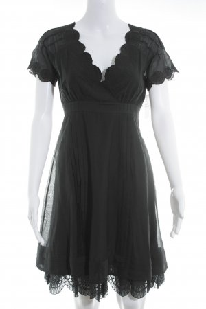 Ted baker A Line Dress black romantic style