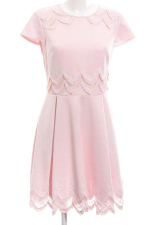 Ted baker Abendkleid pink Elegant
