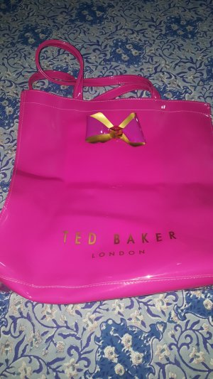 Ted baker bag in new condition
